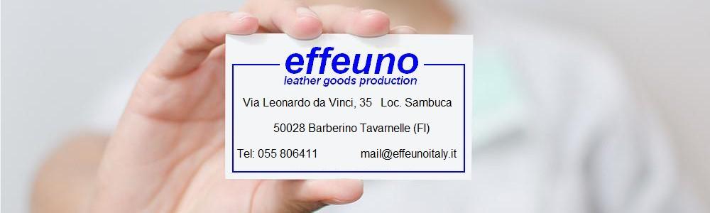 Contatti Effeuno